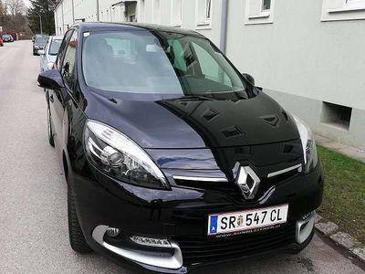brugt Renault Scénic dCi 110 Kombi / Family Van,