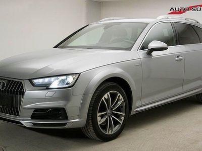 gebraucht Audi A4 Allroad quattro 2,0 TDI quattro S-tronic Fernlichtassisten