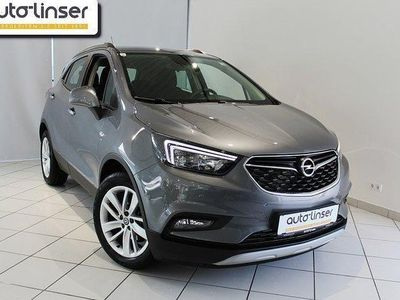 gebraucht Opel Mokka X 1,4 Turbo Ultimate Start/Stop System