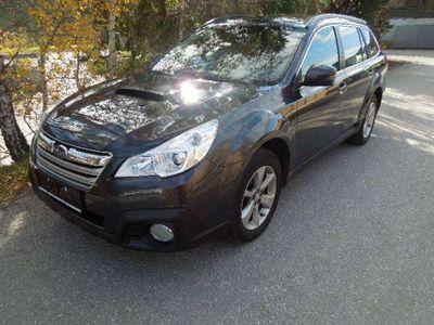 gebraucht Subaru Outback Touring Wagon 2,0 D Comfort AWD Kombi / Family Van
