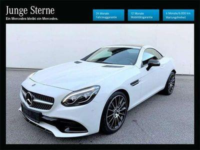 gebraucht Mercedes 300 SLCAMG-Line **neuwertig**