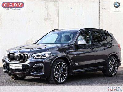 gebraucht BMW X3 M 40i