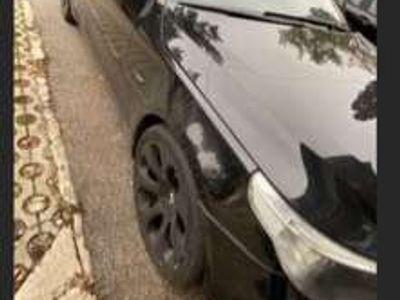gebraucht BMW 545 5er-Reihe (E60) Österreich-Paket Aut.