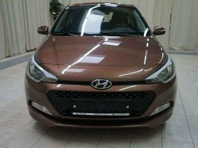 gebraucht Hyundai i20 1,25 Limited Plus * Voll Fahrbereit *