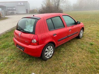 gebraucht Renault Clio Authentique 1,2