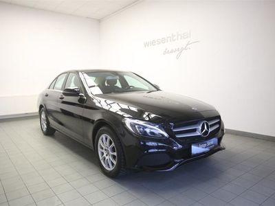 brugt Mercedes C200 d Schnaeppchen