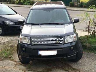 gebraucht Land Rover Freelander 2,2 TD4 E DPF
