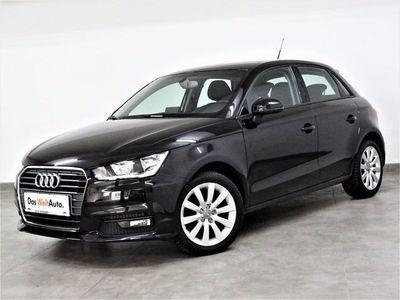 "gebraucht Audi A1 Sportback 1,4 TDI Navi Sitzh. Freispr. 16""-Alu Pdc-hinten"