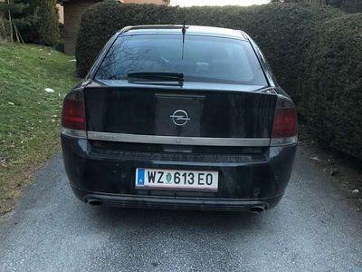 gebraucht Opel Vectra GTS Vectra 2.0Limousine