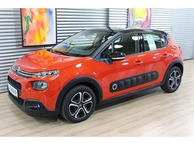 used Citroën C3 PureTech 110 S&S Shine +Navi/Glasdach/Kamera/Sitz