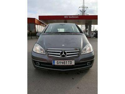 brugt Mercedes A180 A-Klasse AvantgardeCDI Limousine,