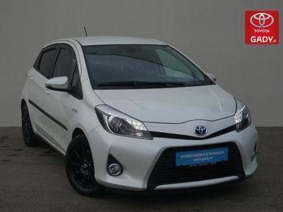 gebraucht Toyota Yaris 1,5 VVT-i Hybrid Lounge