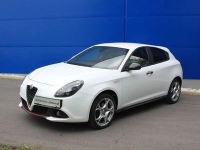 gebraucht Alfa Romeo Giulietta 1,4 TB