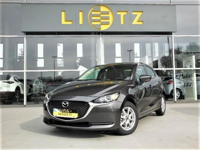 gebraucht Mazda 2 G75 Life