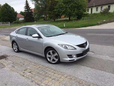gebraucht Mazda 6 Sport 1,8i Jubiläums Edition