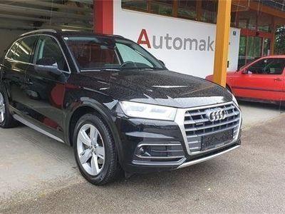 gebraucht Audi Q5 2,0 TFSI quattro sport S-tronic ACC, Side Assist,Virtual Cockpit SUV / Geländewagen,