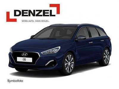 gebraucht Hyundai i30 CW 1,4 MPI Level 3 Kombi / Family Van