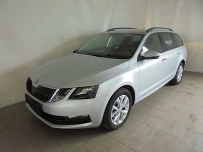 used Skoda Octavia Combi Ambition Limited TSI