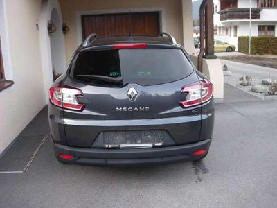 gebraucht Renault Mégane GrandTour Dynamique dCi 110 DPF EDC