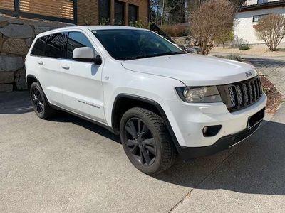 gebraucht Jeep Grand Cherokee 3,0 S-Limited CRD SUV / Geländewagen