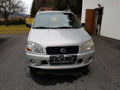 brugt Suzuki Ignis 1.3 Benzin 4WD Kombi / Family Van,