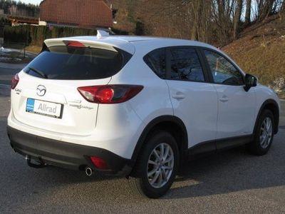 gebraucht Mazda CX-5 CD150 AWD Attraction