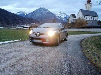 gebraucht Renault Clio IV Tech 'Run TCe90 Klein-/ Kompaktwagen