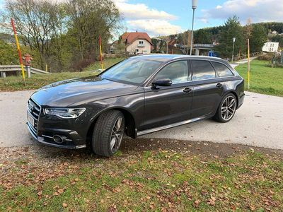 gebraucht Audi A6 Allroad Kombi / Family Van