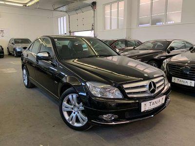 gebraucht Mercedes C280 Avantgarde 4MATIC Aut.*1-BESITZ*TOP-ZUSTAND*