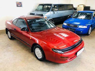 gebraucht Toyota Celica ST-i 16V 1 Besitz Neues Pickerl 03 2021 Sportwagen / Coupé