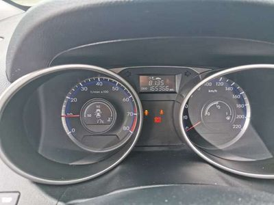 gebraucht Hyundai ix35 2,0 CVVT Spirit 4WD
