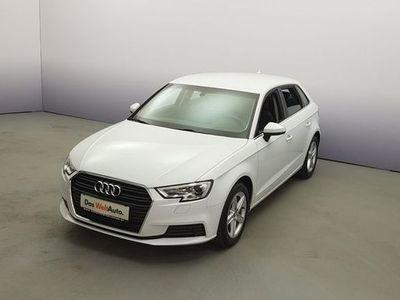 gebraucht Audi A3 Sportback 1.5 TFSI COD ultra