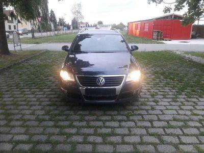 gebraucht VW Passat 2.0 TDI Kombi / Family Van,