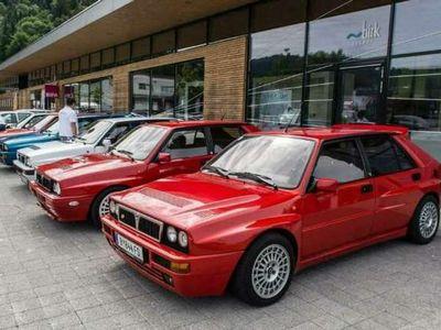 gebraucht Lancia Delta HF Integ.Evoluz.4WD