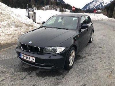 gebraucht BMW 118 1er-Reihe i Limousine,