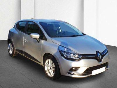 gebraucht Renault Clio IV TCe 90 Collection, Klima, Navi, PDC, Mittela...
