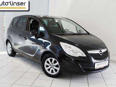 gebraucht Opel Meriva 1,3 CDTI ecoFlex iCon Edition DPF