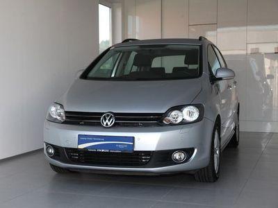 gebraucht VW Golf Plus Comfortline TSI