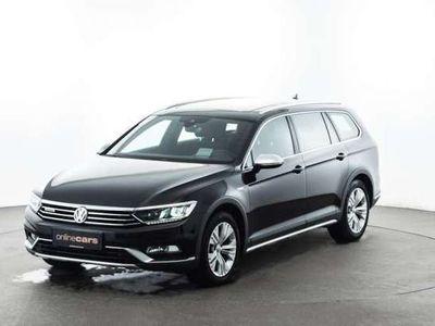 gebraucht VW Passat Alltrack 2.0 TDI 4Motion DSG LED SKY