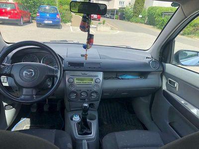 gebraucht Mazda 2 21.4 tdi Klein-/Kompaktwagen Klein-/ Kompaktwagen