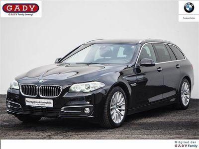 usata BMW 520 d xDrive