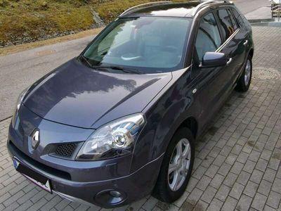 gebraucht Renault Koleos dCi 150 4x4 TomTom Edition DPF