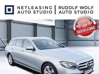 gebraucht Mercedes E220 E-Klasse T-ModellT Avantgarde Aut., Avantgarde, 194 PS, 5 Türen, Automatik