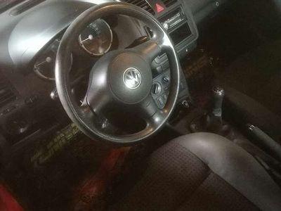 gebraucht VW Polo Classic Limousine