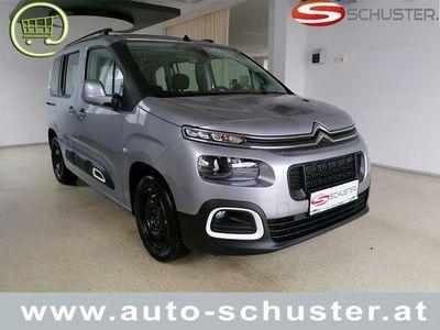 gebraucht Citroën Berlingo PureTech 110 Live S&S