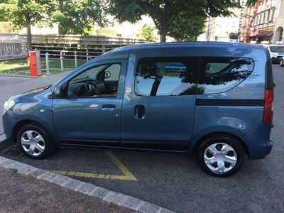 gebraucht Dacia Dokker Stepway dCi 90 Kombi / Family Van