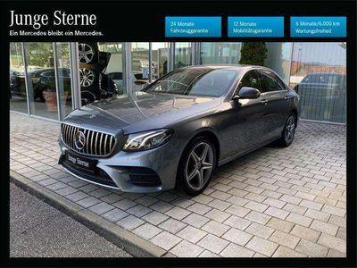 gebraucht Mercedes E300 E-KlasseAut. Limousine