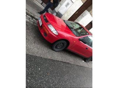 gebraucht Mazda 323F 1,5i SE SD