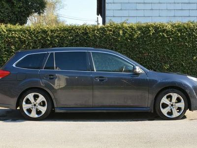 gebraucht Subaru Legacy BM/BR/BRD/050 Boxer Diesel Kombi Kombi / Family Van