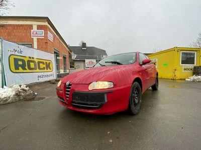 gebraucht Alfa Romeo 147 1.6 Twin Spark ECO Impression